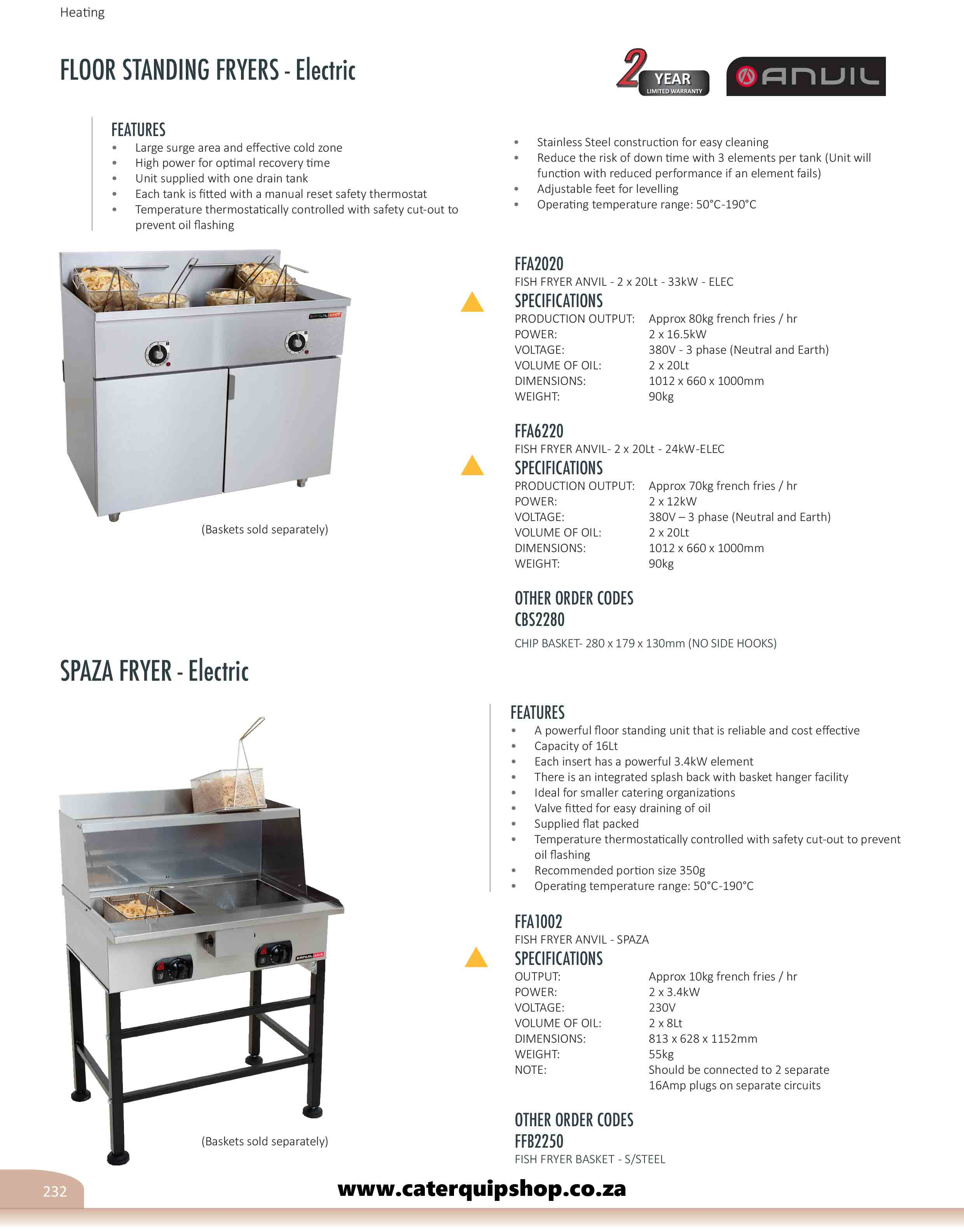 All In One Catering Equipment Home Page Electric 6 24kw Open Radiant Elements 2 1 Gn Oven With 4 Rack 291 Stove 258 259 Stoves 234 235 Tea Pot 288 Tilting Pan 262 Toasters 245 248 Urns 286 290 Vacuum Flask 289 Waffle Baker 249